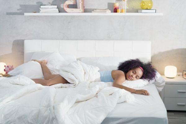 good sleep, better sleep