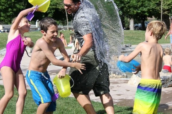 5 Ways To Get The MOST Out Of Summer With The Kids