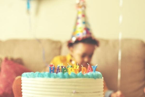 Large birthday party Alternatives
