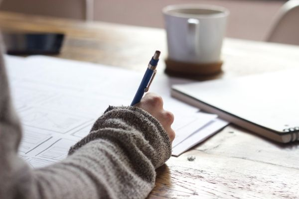 Why You Should Write Down Your Goals; The Amazing Benefits