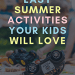 cheap summer activities