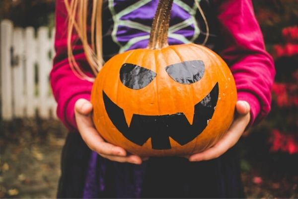 13 Festive Halloween Traditions To Start This Year