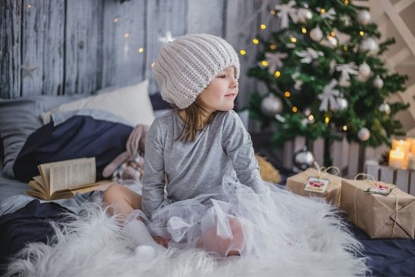 How To Create A Magical Christmas Your Kids Will Love