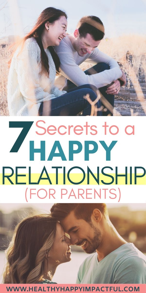 what makes couples happy, habits of healthy relationships