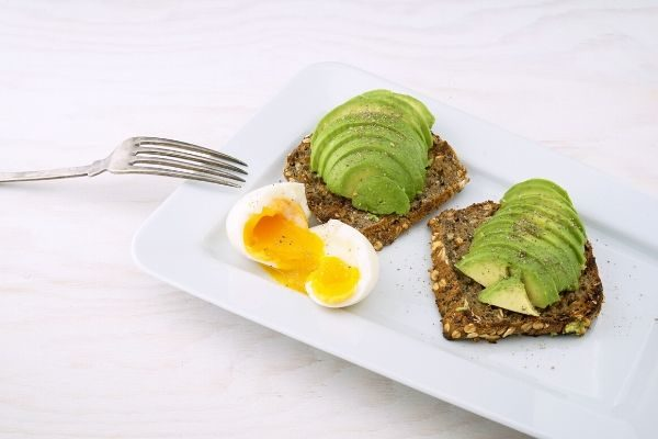 healthy snacks for kids and adults