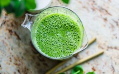 Healthy Green Smoothies That Actually FILL You Up