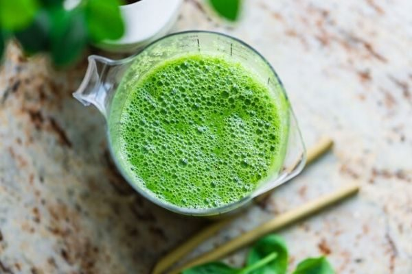 3 Healthy Green Smoothies That Actually FILL You Up