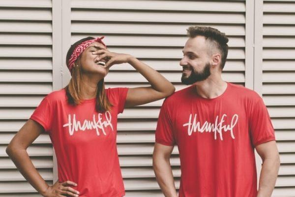 gratitude examples