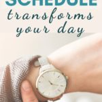 how a block schedule transforms your day