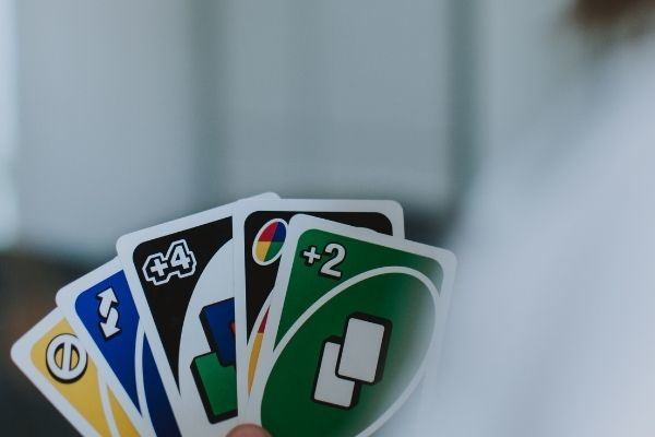 Uno for best game night ideas