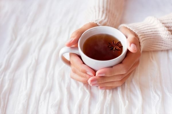 allow yourself to unwind with a cup of tea in these ideas for self care