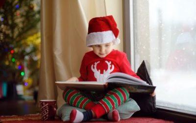 Christmas Countdown for Kids: 25 Days of Christmas Books and More!