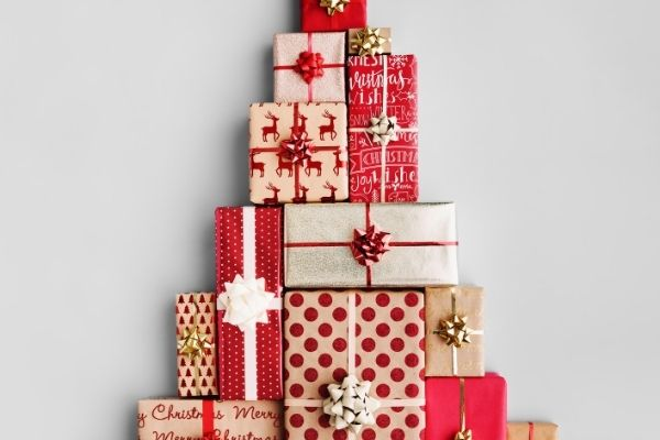 12 days of Christmas gift ideas for family
