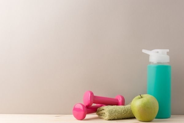 wellness routines of influential women - exercise is key