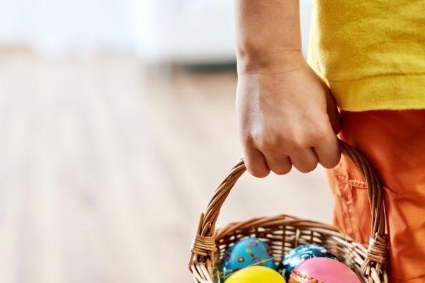 115 Easy Easter Basket Ideas for Boys (Non Candy Fun!)