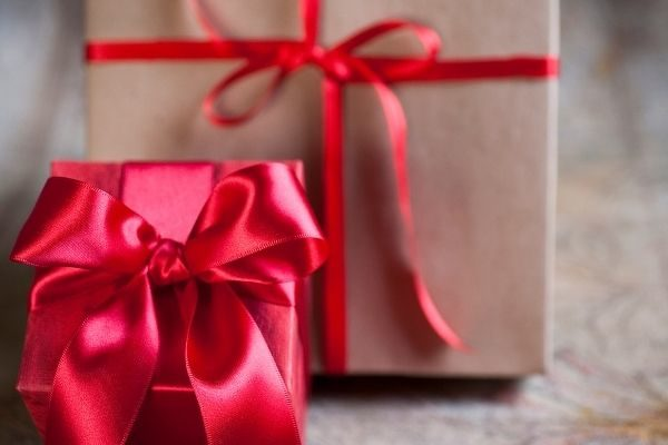 unique love gifts for him and her
