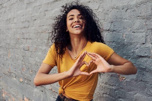 positive self-love affirmations