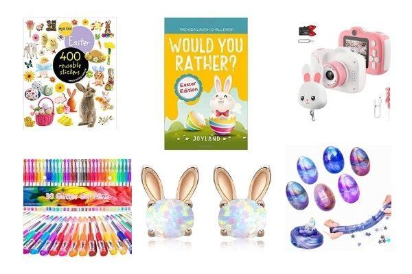 Just for fun Easter basket stuffer ideas