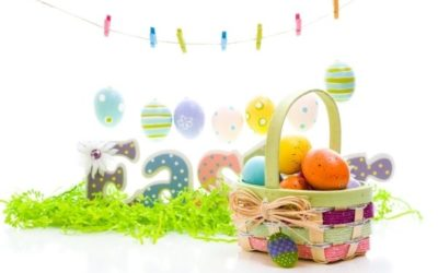 Easter Baskets for Girls 2021: 134 Easy Ideas You'll Love