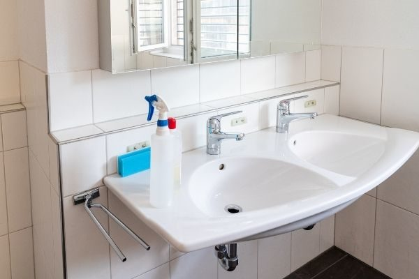 sink, why a bathroom cleaning checklist printable for kids?