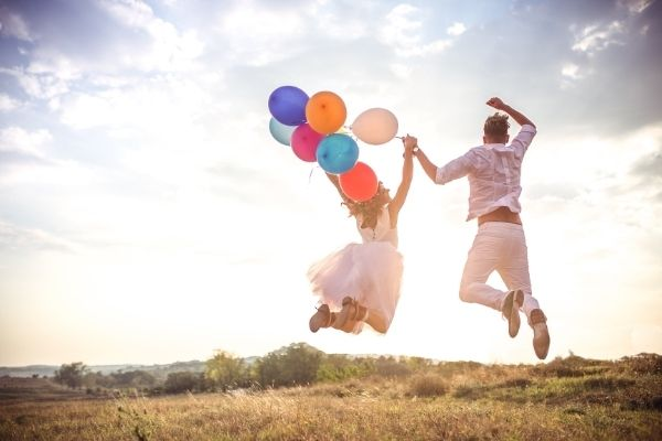 would you rather questions for couples, jumping in the air
